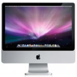 "IMac 20""& 24"" Mid & Early 2009"
