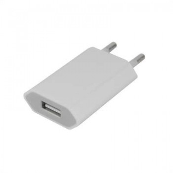 OEM USB Wall travel Charger AC Adapter for all iPhone & iPod