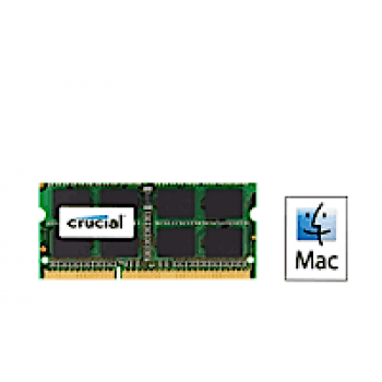 Crucial 16GB DDR3-1866 ECC RDIMM Memory for Mac CT5019226