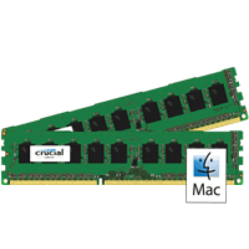 Crucial 16GB Kit (8GBx2) DDR3-1600 ECC UDIMM CT5733418