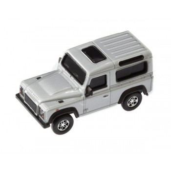 AutoDrive, USB 2 Flash Drive, Landrover Defender, 8 GB
