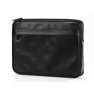 "Digifocus SOHO Pop Style Sleeve, for MacBook Pro 13"", black"