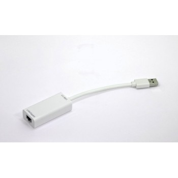 Dr. Bott USB 3.0 to Gigabit Ethernet Adapter, for Mac & PC