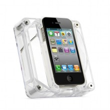 Griffin AirCurve Play Amplifier for iPhone 4S & 4