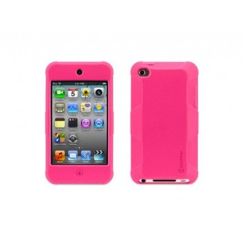 Griffin Protector for iPhone 4S & 4, Pink