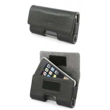 MCA Vog, Snow Holster for iPhone 3GS & 1G, Black