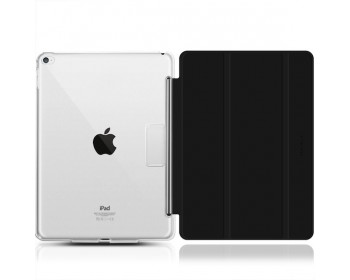 Macally Covermate for iPad Air, Black