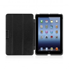 Macally Covermate for iPad Air 2, Black, CMATEPA2-B