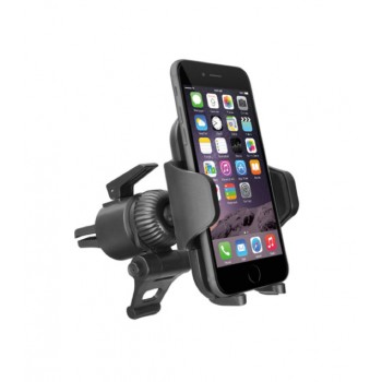 Macally VENTI car holder for iPhone 6 Plus, and other, VENTI