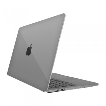 "Macally ProShell for MacBook Pro 13"" with Touch Bar (Late 2016), Transparent"