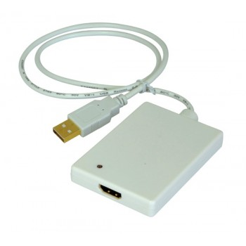 Perimac USB 2.0 to HDMI Graphics Card