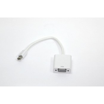 Perimac Mini DisplayPort to VGA Adapter II