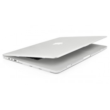 "Macally ProShell for MacBook Pro 13"" (Retina), Transparent"