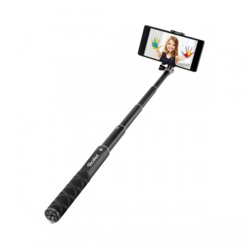 Rollei Selfie Stick 4 Fun, telescopic monopod iPhone 6, p263011