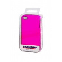 SKILLFWD Fluo Hard Case, for iPhone 4 / 4S, Pink
