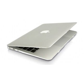 "Macally AirShell for MacBook Air 11"", Transparent"