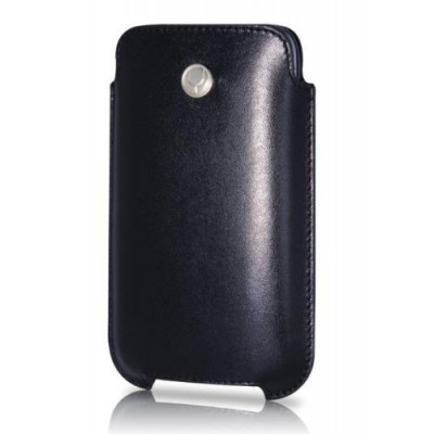 Beyza VSL20 SlimLine, for iPhone 1G & 3GS, Flo Black