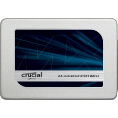 "Crucial MX300 275GB 2.5"" Internal SSD CT275MX300SSD1"