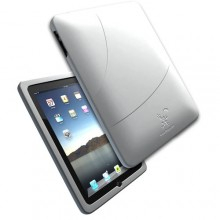 ifrogz Wrapz, for iPad 1G, White
