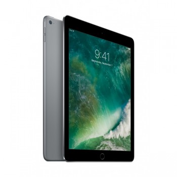 Apple iPad Wi-Fi 128GB Gray