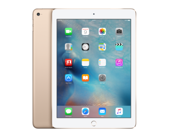 Apple iPad Air 2 Wi-Fi 32GB Gold EU, MNV72