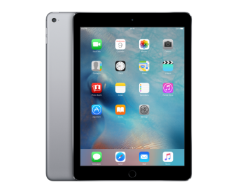 Apple iPad Air 2 Wi-Fi 128GB Space Gray EU