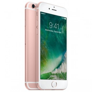 Apple iPhone 6s Plus 32GB Rose Gold, EU