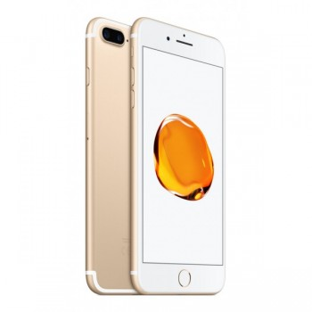 Apple iPhone 7 Plus 128GB Gold, EU