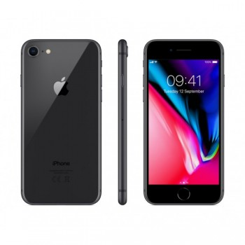 Apple iPhone 8 64GB Space Gray, EU