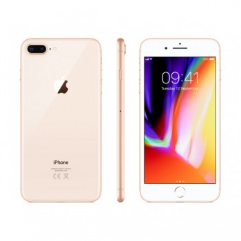 Apple iPhone 8 Plus 64GB Gold, EU