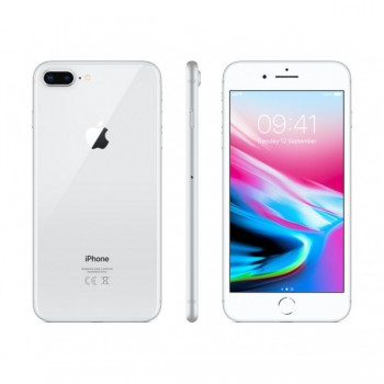 Apple iPhone 8 Plus 256GB Silver, EU