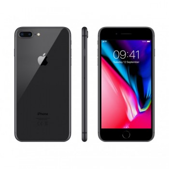 Apple iPhone 8 Plus 256GB Space Gray, EU