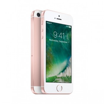Apple iPhone SE 32GB Rose Gold, EU