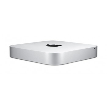 Mac mini i5 1.4GHz/4GB/500GB/Intel HD Graphics MGEM2