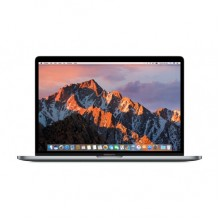 MacBook Pro 13-inch: 2.3GHz Processor - 128GB Storage - Space Gray UK + Αντάπτορας