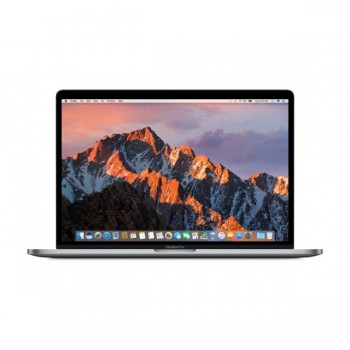 MacBook Pro 13-inch: 2.3GHz Processor - 256GB Storage - Space Gray UK + Αντάπτορας