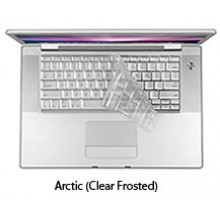 iSkin ProTouch Arctic, for iBook & PowerBook G4, Universal