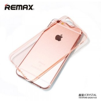 CASE REMAX FOR iphone 5/5s, SE Crystal